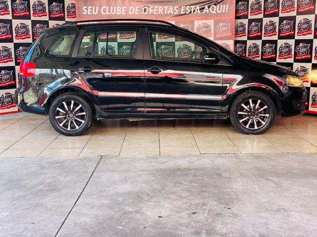 Volkswagen SpaceFox 1.6 8V (Flex)  *Banco de Couro* Excelente Oportunidade!!!   - Foto 3