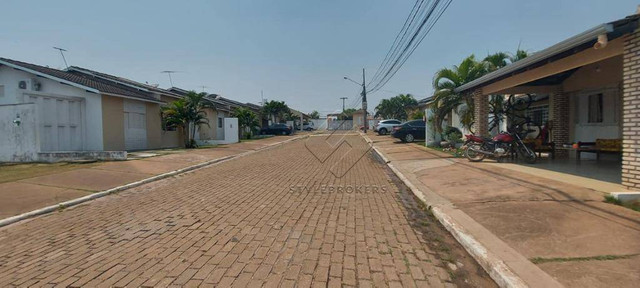 Casa com 5 dormitórios à venda, 100 m² por R$ 400.000,00 - Recanto dos Pássaros - Cuiabá/M - Foto 16