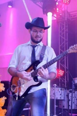 Aulas de Guitarra e Violão em SLZ - a domicilio - Foto 3