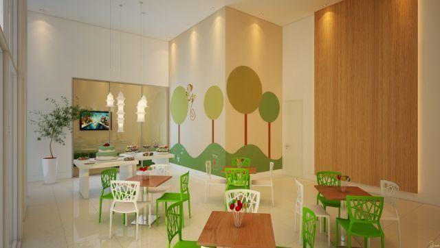 Apartamento 152,02m² Living Garden Residencial Guararapes - Foto 15