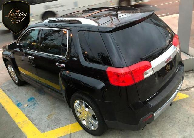 Gm - Chevrolet Terrain SLT-2 - Foto 6