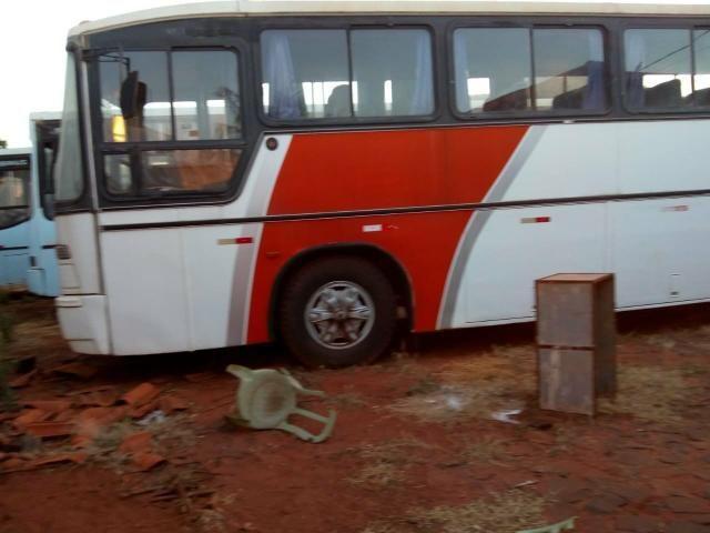 Ônibus a venda lote - Foto 2