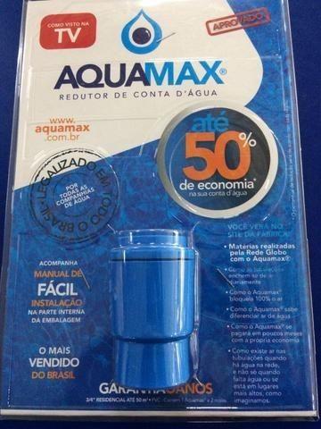6870298b024 Bloqueador De Ar 100% Original Aquamax 3 4 Hidrometro Redutor De cagece