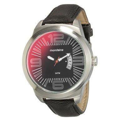 Relógio Mondaine masculino