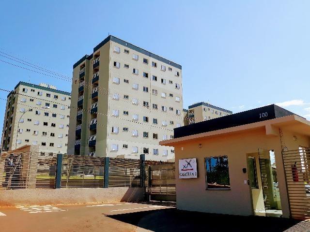 Villas de Castila - próximo UCDB