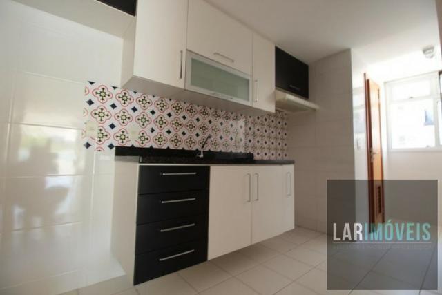 Apartamento 3 quartos/suite, Sol da manha - Jardim Camburi - Vitoria