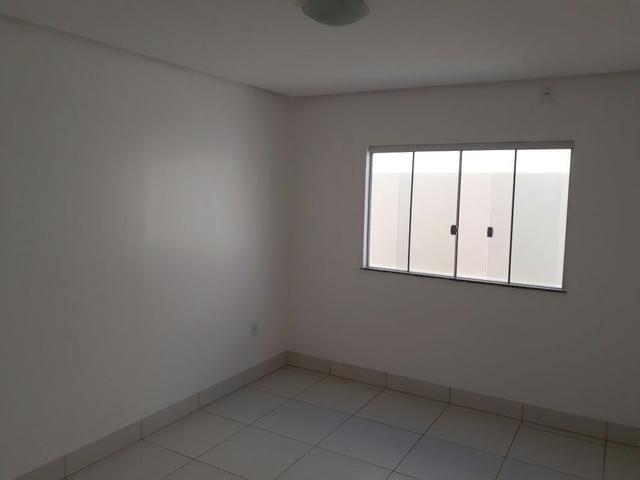 Casa nova , 2 quartos