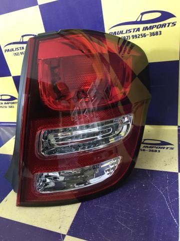 Lanterna Traseira C3 2013 2014 2015 2016 2017
