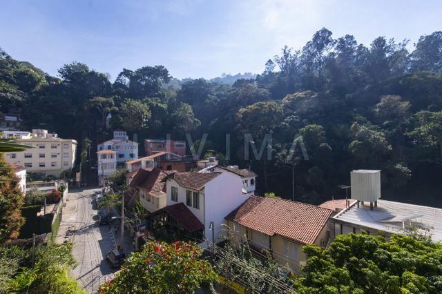 Apartamento para alugar com 4 dormitórios em Cosme velho, Rio de janeiro cod:LIV-3242 - Foto 4