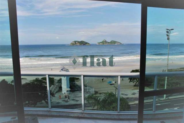 Apartamento à venda com 2 dormitórios em Barra da tijuca, Rio de janeiro cod:FLCO20001 - Foto 10
