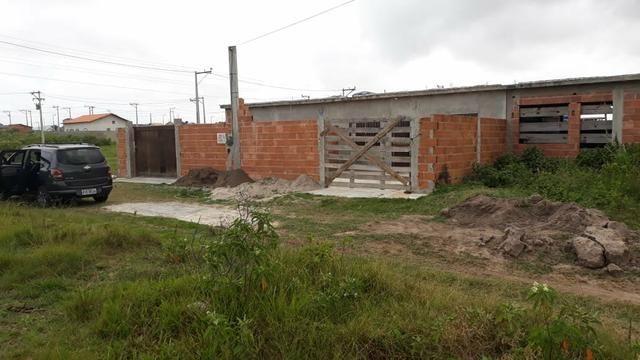T Terreno Localizado na Estrada de São Jacinto. - Foto 3