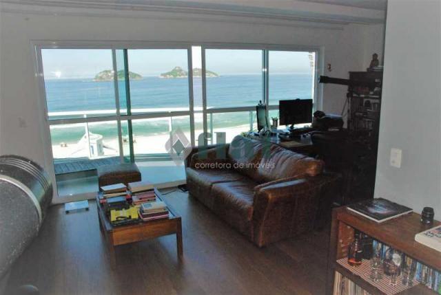 Apartamento à venda com 2 dormitórios em Barra da tijuca, Rio de janeiro cod:FLCO20001 - Foto 13