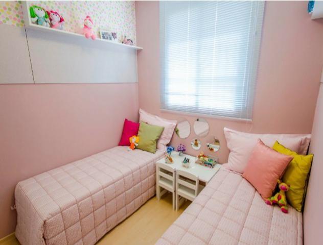 ARV - Apartamento 2 quartos, Programa Minha Casa Minha Vida, Pronta Entrega na Serra - Foto 12