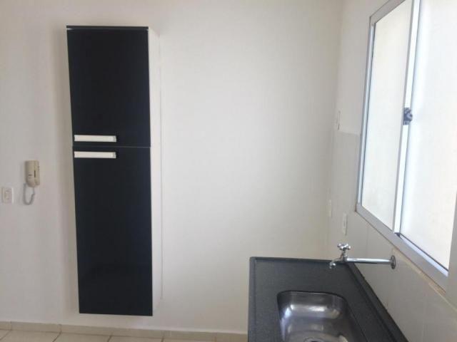 Apartamento para alugar com 2 dormitórios em Jardim palmares, Ribeirão preto cod:14451 - Foto 7