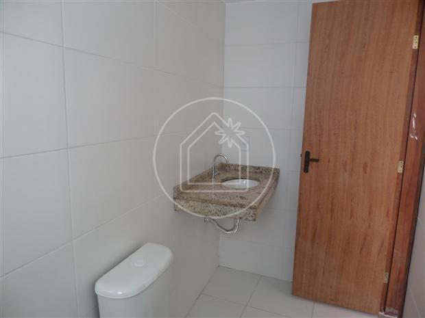 Apartamento à venda com 3 dormitórios em Bancários, Rio de janeiro cod:858918 - Foto 7