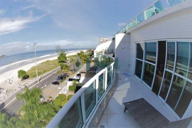 Apartamento à venda com 2 dormitórios em Barra da tijuca, Rio de janeiro cod:FLCO20001