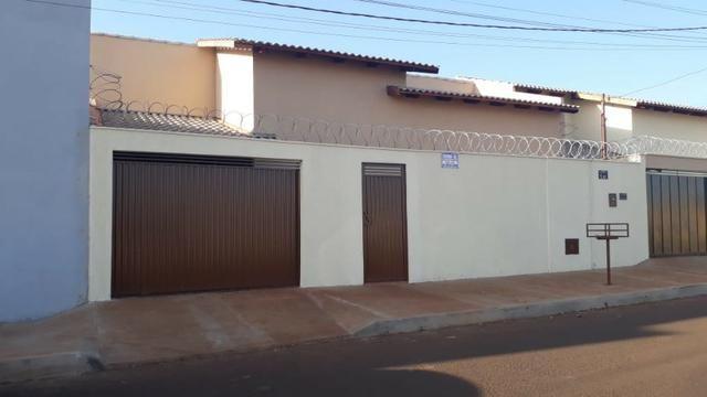 Vende-se Casa Bairro Paranaíba
