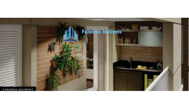 Lançamento Apartamentos 2 suítes Nova Ribeirania - Apartamento em Lançamentos no... - Foto 10