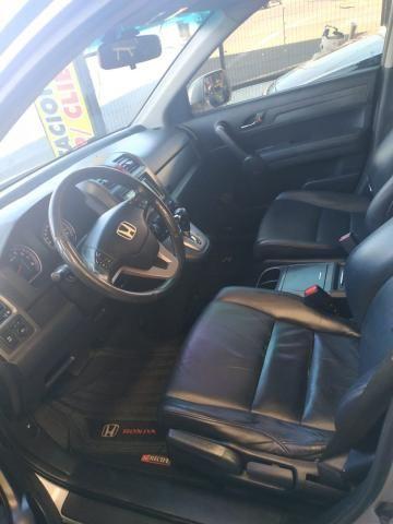 HONDA CRV 2009/2009 2.0 EXL 4X4 16V GASOLINA 4P AUTOMÁTICO - Foto 7