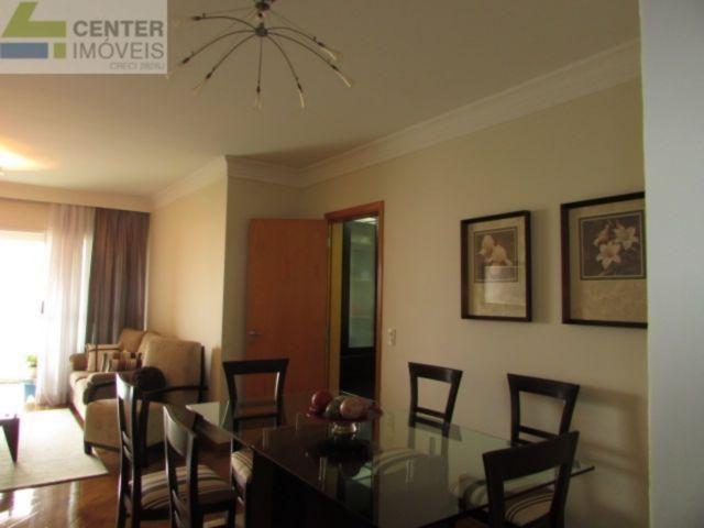 Apartamento à venda com 3 dormitórios em Vila mariana, Sao paulo cod:86908 - Foto 2