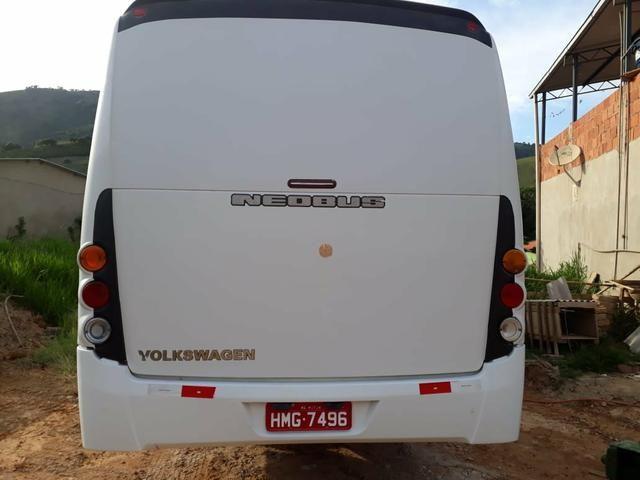 Micro onibus 9150 ano 2006 - Foto 2