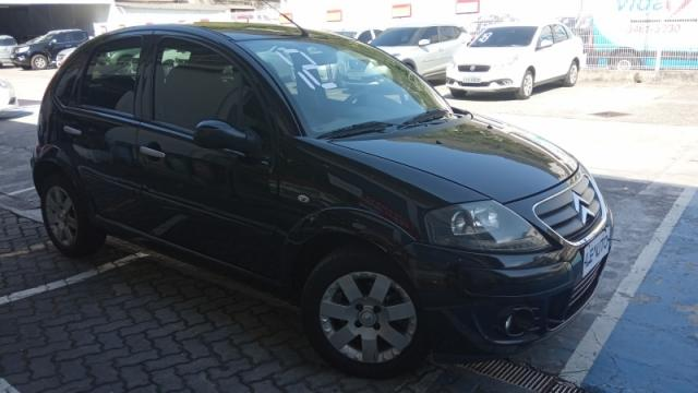 CITROEN C3 1.4 I EXCLUSIVE 8V FLEX 4P MANUAL. - Foto 3