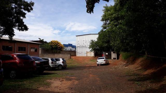 Galpão/depósito/armazém para alugar em Distrito industrial, Cachoeirinha cod:2768 - Foto 8