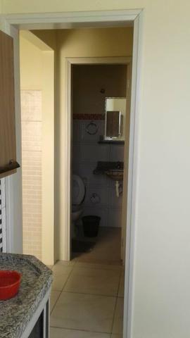 Alugo Apartamento novo, fino acabamento