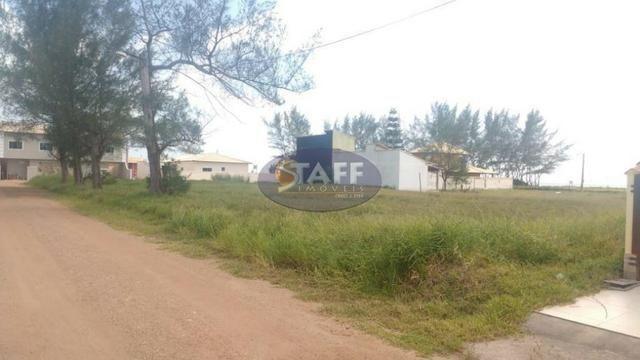 KE-(CÓD: TE0130) Lotes de 360 m² e 384m² dentro do condomínio em Unamar-Cabo Frio - Foto 2