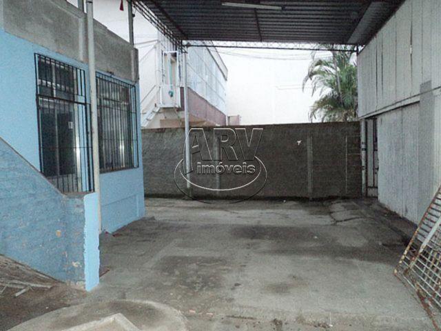 Galpão/depósito/armazém para alugar em Parque florido, Gravataí cod:1689 - Foto 10