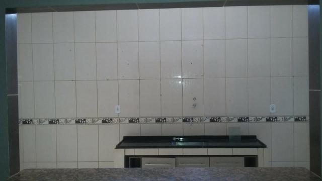 Casa 03 Quartos QR606 Samambaia Norte - Foto 9
