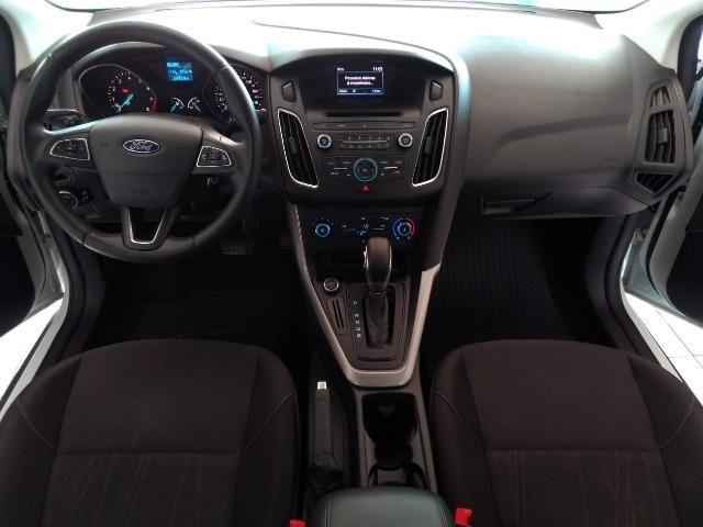 Ford Focus 2.0 Se Sedan 16V 4P Automatico - Foto 13