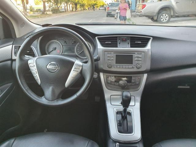 Nissan Sentra 2.0 Sv Automático completo - Foto 7