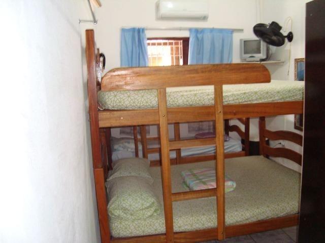 Praia do Francês: Casa confortável c/95% da área interna climatizada - Foto 11
