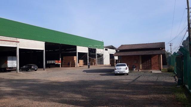 Galpão/depósito/armazém para alugar em Barnabé, Gravataí cod:2875
