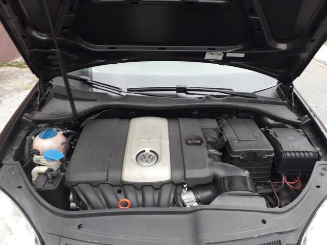 Volkswagen Jetta 2007 Blindado nível 3 - Foto 8