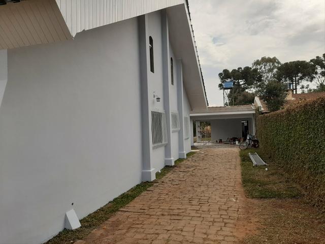 Sobrado de 270,00 m² .terreno de 2.009,00 m² .bairro Industrial Guarapuava PR - Foto 5
