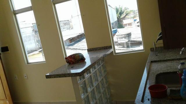 Alugo Apartamento novo, fino acabamento - Foto 2
