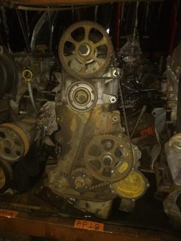 Motor AP 1.8 - Foto 2