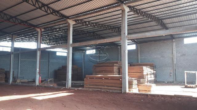 Galpão/depósito/armazém para alugar em Barnabé, Gravataí cod:2874 - Foto 3
