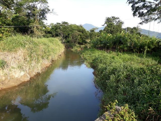 Fazenda Plana em Itapoá com Valor de Ocasião, Aceita parte em Permuta - Foto 18