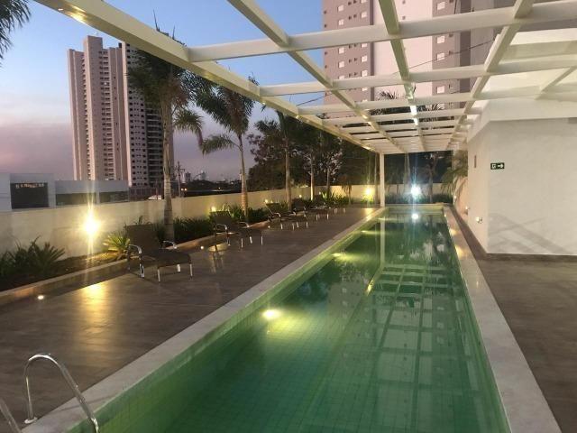 Apartamento 2Q Terra Mundi Parque Cascavel - Foto 10