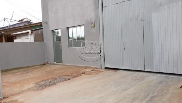 Galpão/depósito/armazém para alugar em Novo mundo, Gravataí cod:2799 - Foto 2