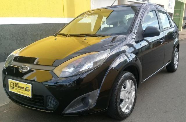 Fiesta Sedan 1.6 Completo 2012 - Foto 2