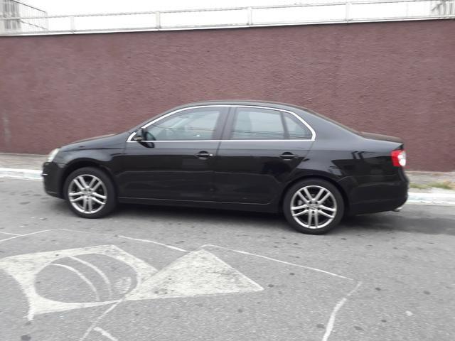 Volkswagen Jetta 2007 Blindado nível 3 - Foto 13