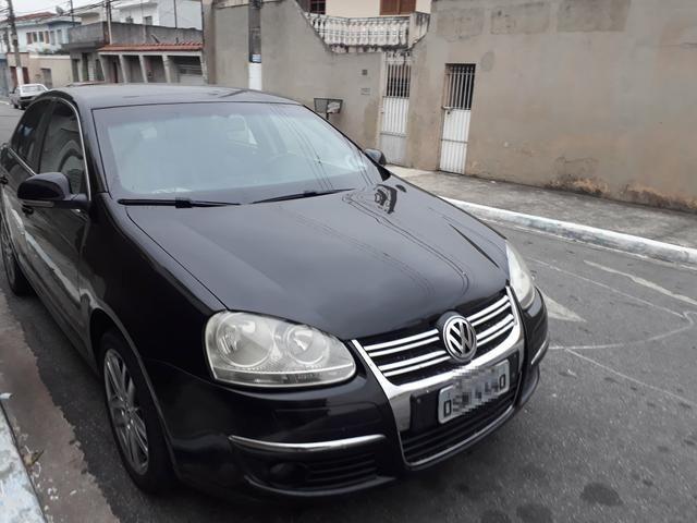 Volkswagen Jetta 2007 Blindado nível 3 - Foto 2