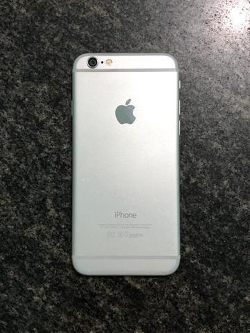 IPhone 6 64GB aceito cartão - Foto 2