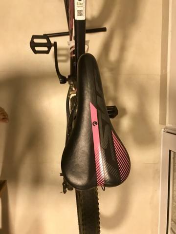 Bike TSW Posh Shimano tourin tamanho 15 aro 29. Freios mecânicos a disco. Semi Nova - Foto 4