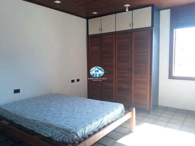 Casa à venda com 5 dormitórios em Jauá, Camaçari cod:151 - Foto 14