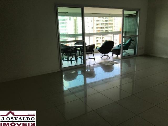 Apartamento para alugar com 4 dormitórios em Alphaville i, Salvador cod:AP00101 - Foto 8